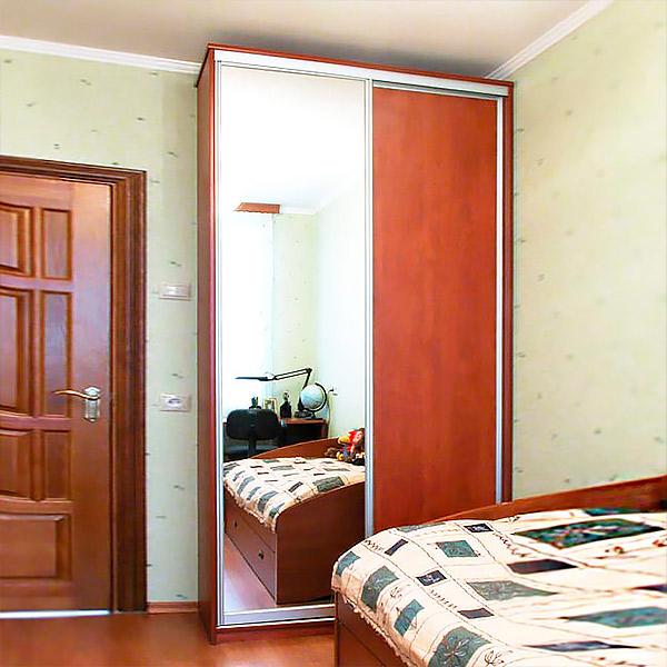Шкаф-Купе в Спальню SN48