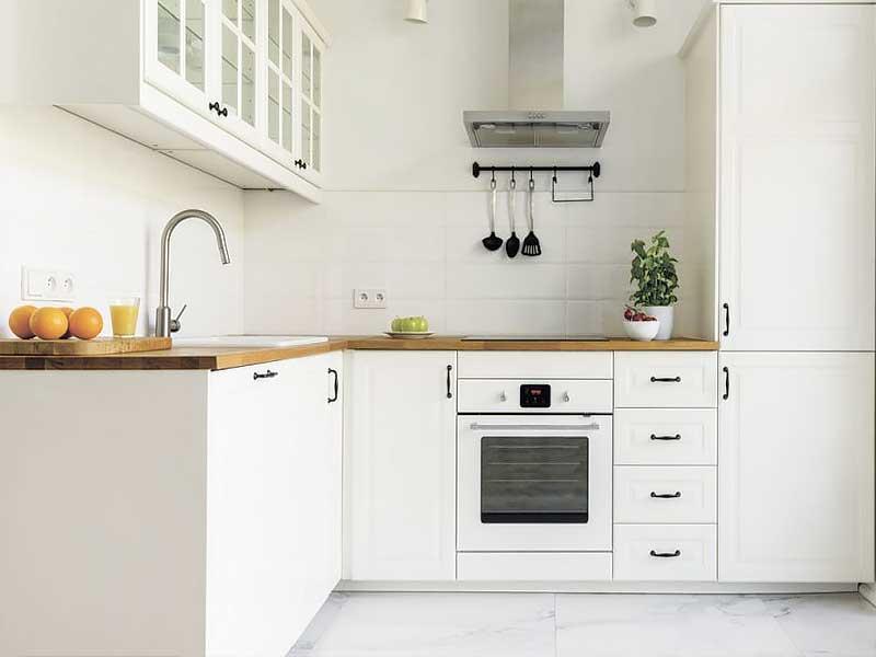 Кухня угловая MD291