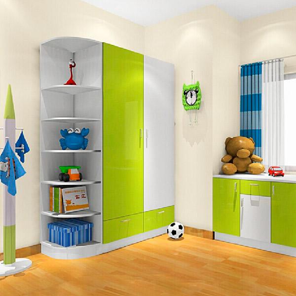 Шкаф-Купе в Детскую R235