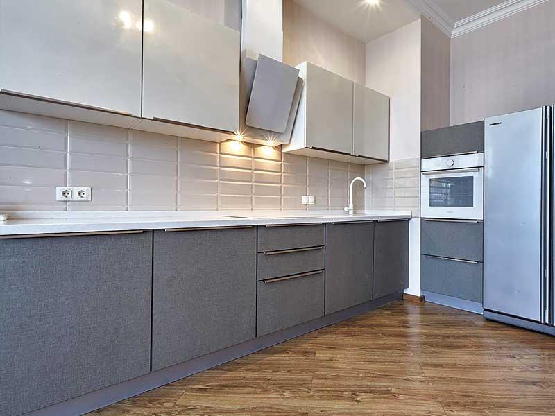 Кухня прямая PL270