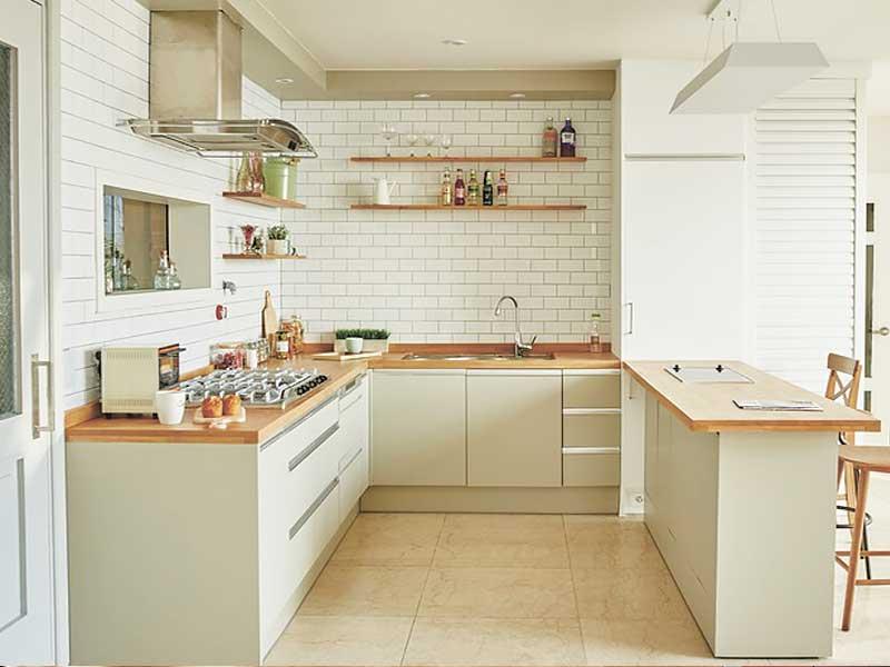 Кухня угловая LD276