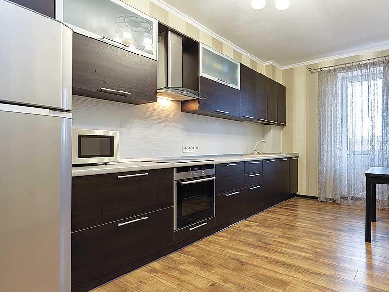 Кухня прямая LD279