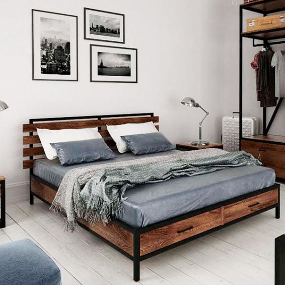 Кровать LT432
