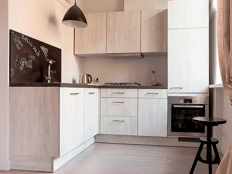 Кухня угловая LD293