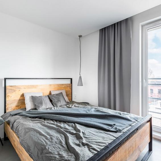 Кровать LT435
