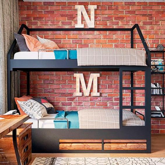 Кровать LT436