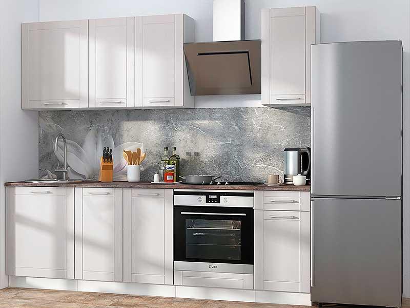 Кухня прямая MD316