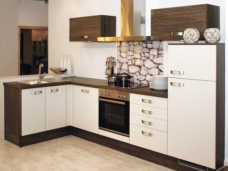 Кухня угловая LD285