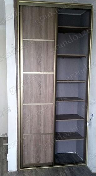 Шкаф-Купе Встроенный SN72