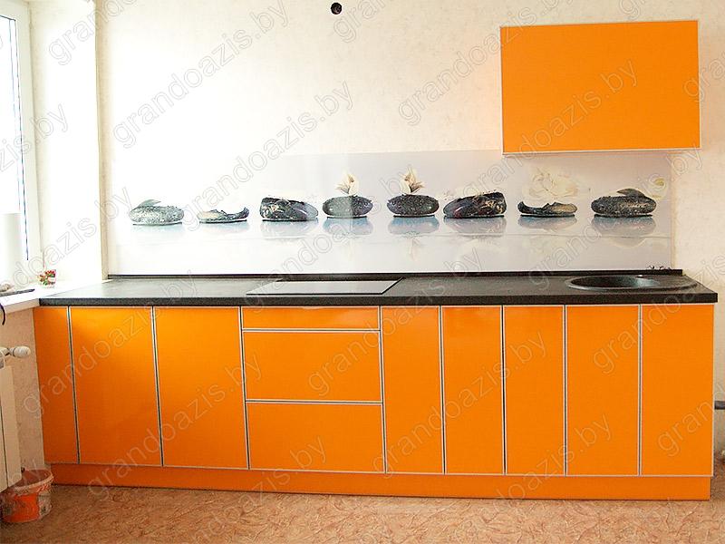 Кухня прямая PL447