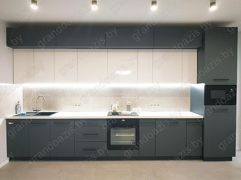 Кухня прямая PL449