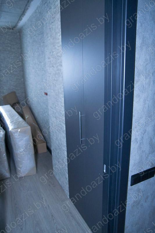 Шкаф-Гармошка R169