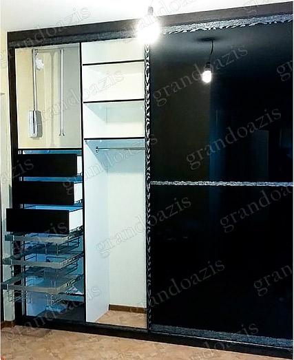 Шкаф-Купе Встроенный MO105